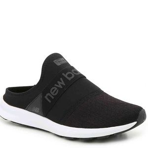 New Balance FuelCore Nergize V1 Black Sneakers 7